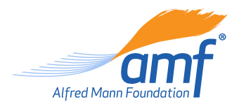 Alfred Mann Foundation Logo