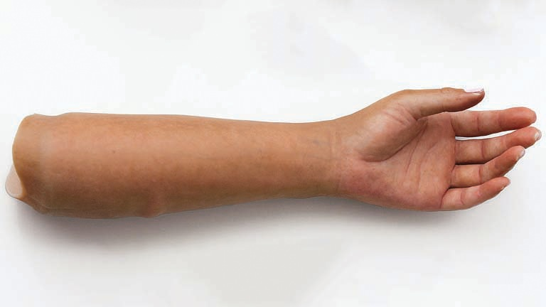 Passive Cosmetic Restoration