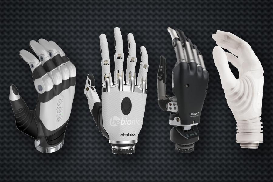 Multi-articulating Hands Header