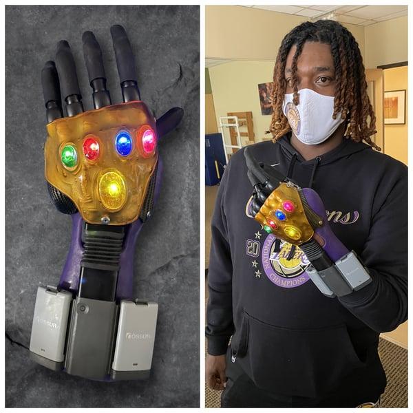 Thanos Hand-2