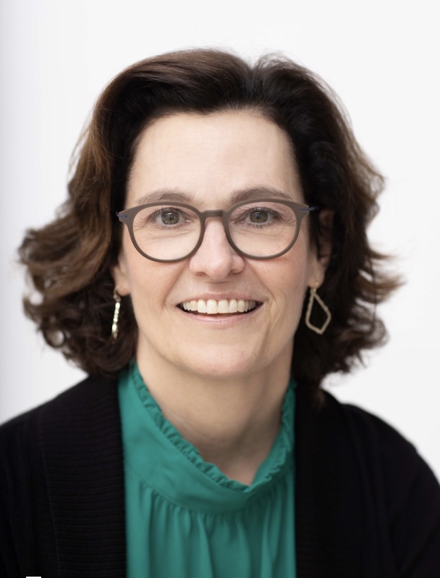 Suzi Phelps, PhD