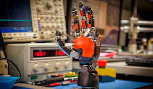 An Overview of Arm Dynamics Research and Development Efforts