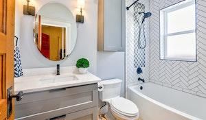 Retrofitting Your Bathroom After an Arm Amputation